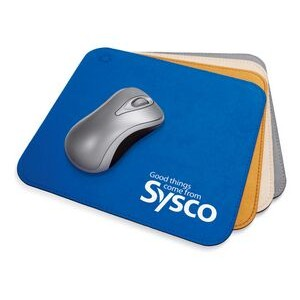 Eco-Soft™ Microfiber Mouse Pad