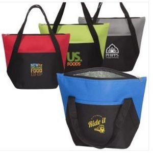 Lunch Size Cooler Tote