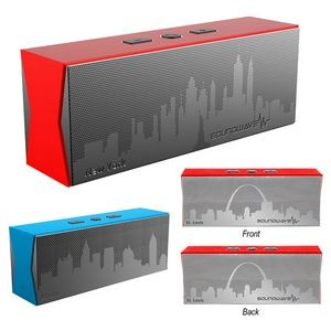 Cityscape Wireless Speaker