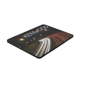 "Full Color Soft Mouse Pad (6""x8""x1/8"")"
