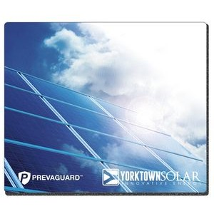 "BIC® Antimicrobial Mouse Pads (7 1/2""x8 1/2""x1/8"")"