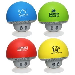 Upbeat Mini Mushroom Wireless Speaker